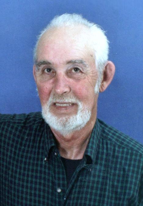 Hall Sr., Tommy W.