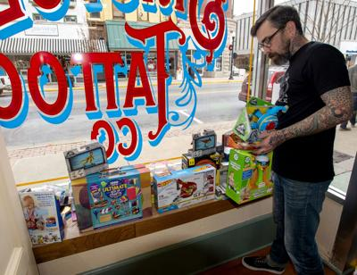 Tattoo Toy Drive 01