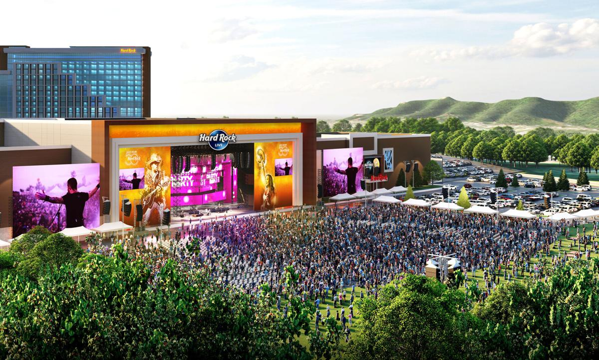 BHC 11012020 Bristol Hard Rock Casino 02