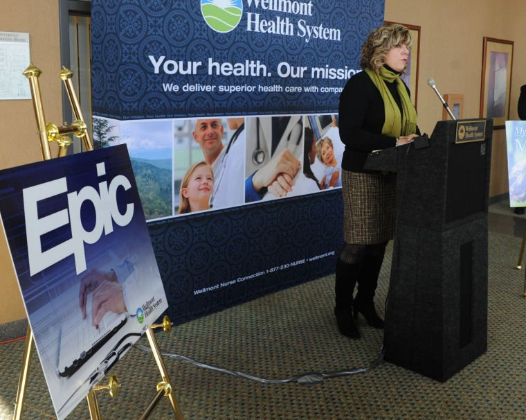 Wellmont to roll out new electronic medical records system