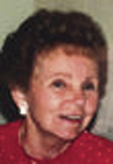 Blankenbeckler, Venia Belle Taylor