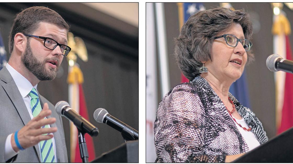 Twin City mayors agree on rail service, not baseball stadium