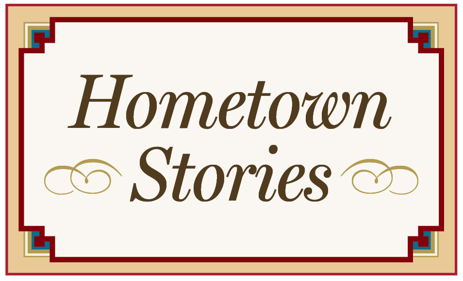 Hometown Stories logo