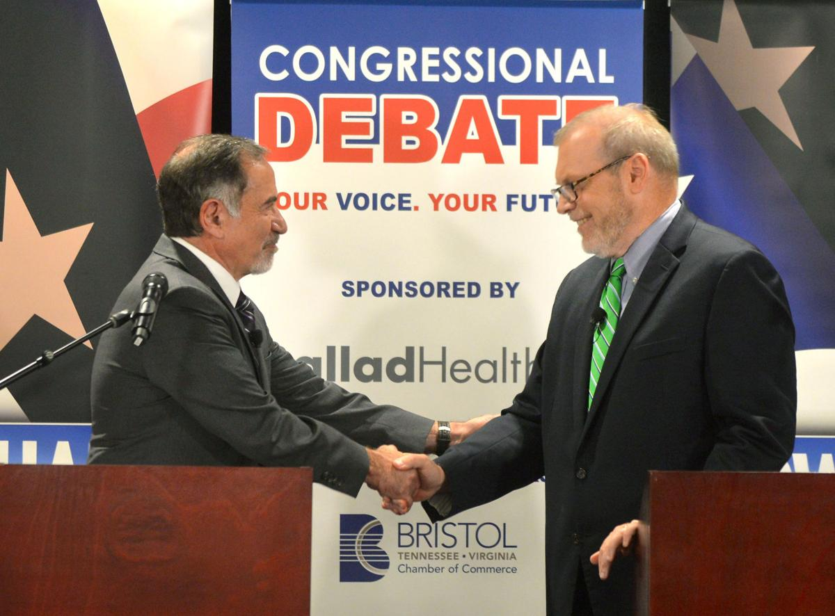 BHC 10212018 9th District Congressional Race 05