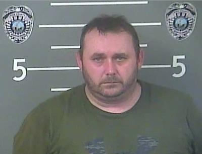 Elkhorn City, Kentucky man charged in Bristol, Virginia Rite Aid