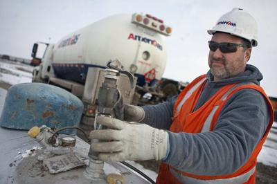 Kentucky propane firm says shipping glut slowed orders   News
