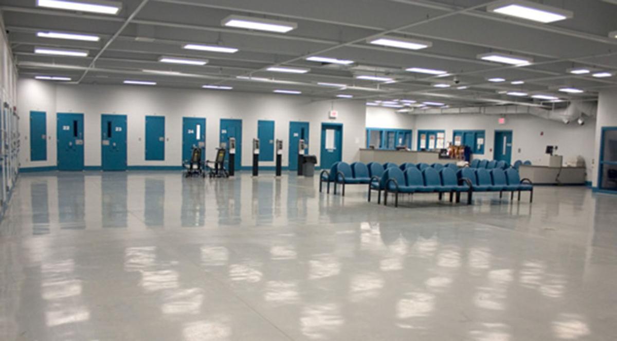 Southwest VA Regional Jail 01