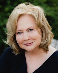 Sharon Randall 2020