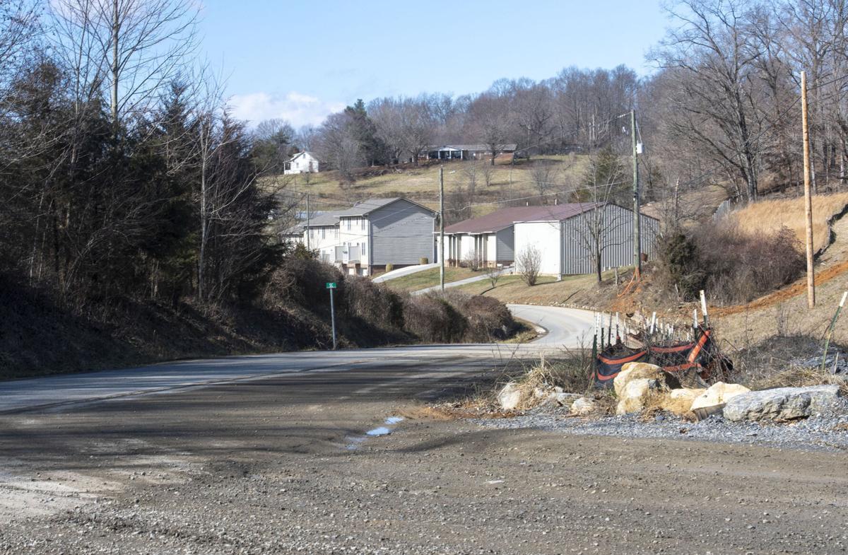 Lynn Road