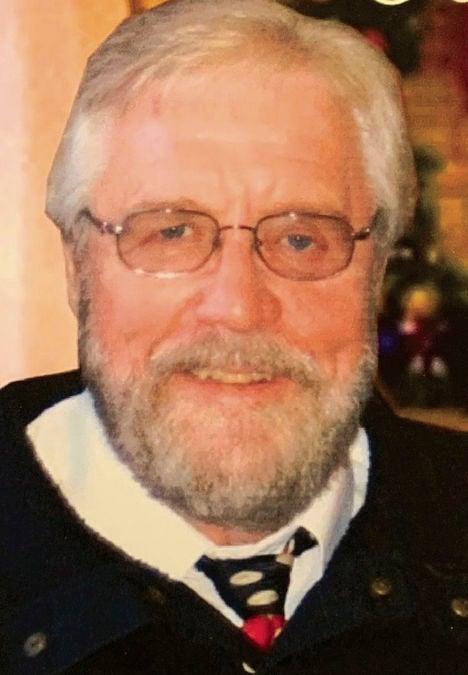 "Sutherland, Dr. Robert G. ""Bob"""
