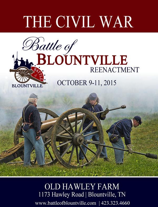 Battle of Blountville Civil War Reenactments | Calendar