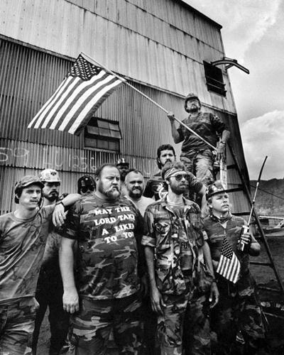 1989 Pittston Coal Strike A Battle For Workers' Rights
