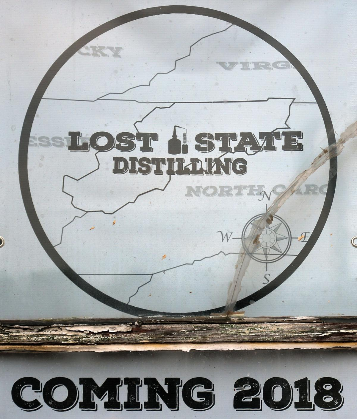 Lost State Distillery