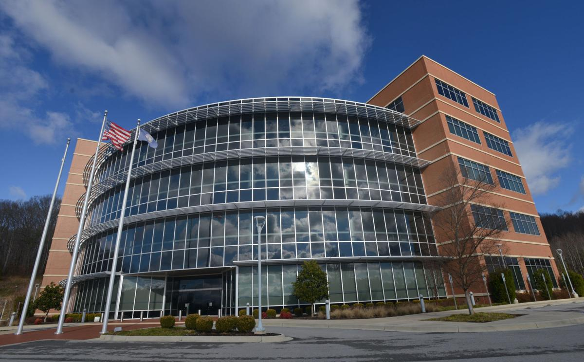 Alpha Natural Resources Headquarters For Sale