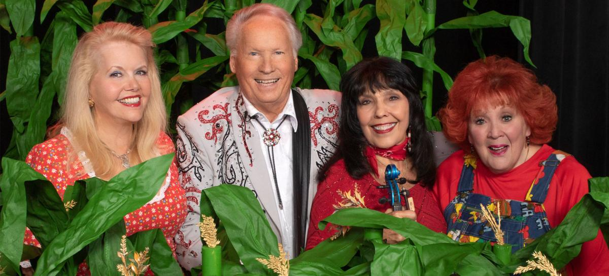 Concert tour celebrates 50th anniversary of 'Hee Haw