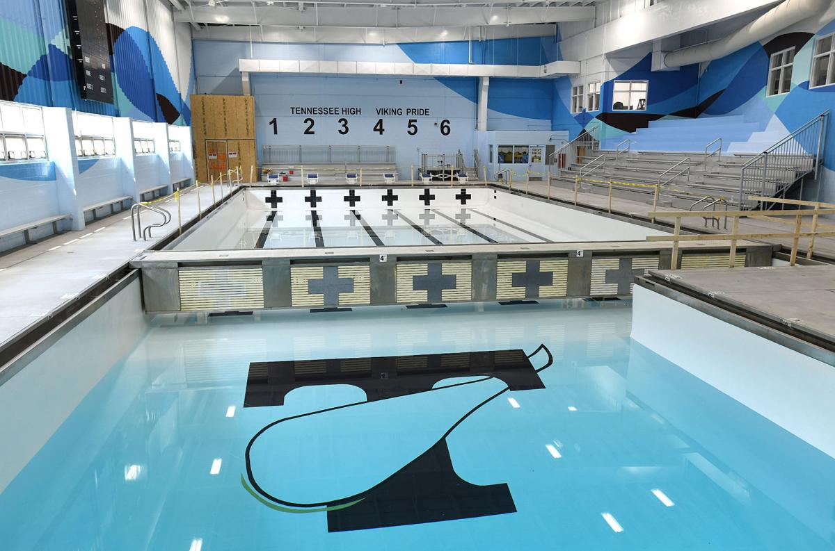 Refurbished Pool At Tennessee High To Open In 3 Weeks News