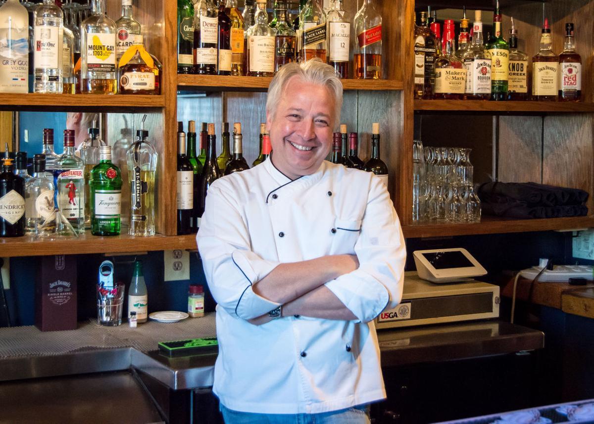 entrepreneur reopens troutdale dining room as j. frank | news