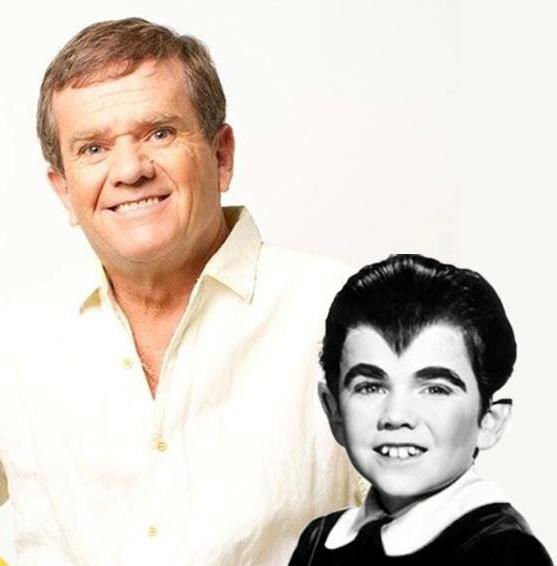 Butch Patrick Who Played Eddie Munster On The Munsters Will Appear At Robcon Today Lifestyles Heraldcourier Com
