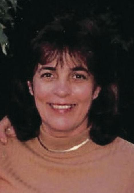 Davis, Judy Lynn