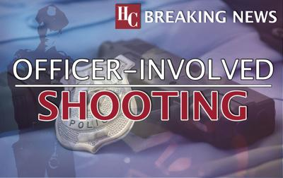 Officer-involved shooting reported in Kingsport | Local News