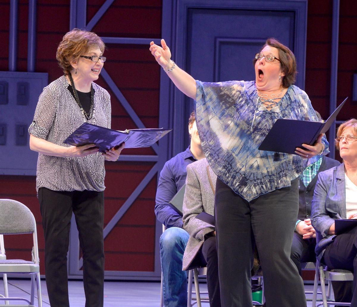 Barter Theater Schedule 2019 Barter Theatre presents its 2019 lineup | News | heraldcourier.com