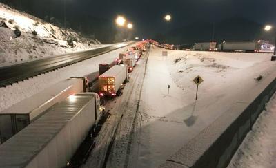 BHC 12192018 Interstate 81 Snow Backup 02