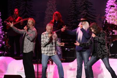 The Oak Ridge Boys (copy)