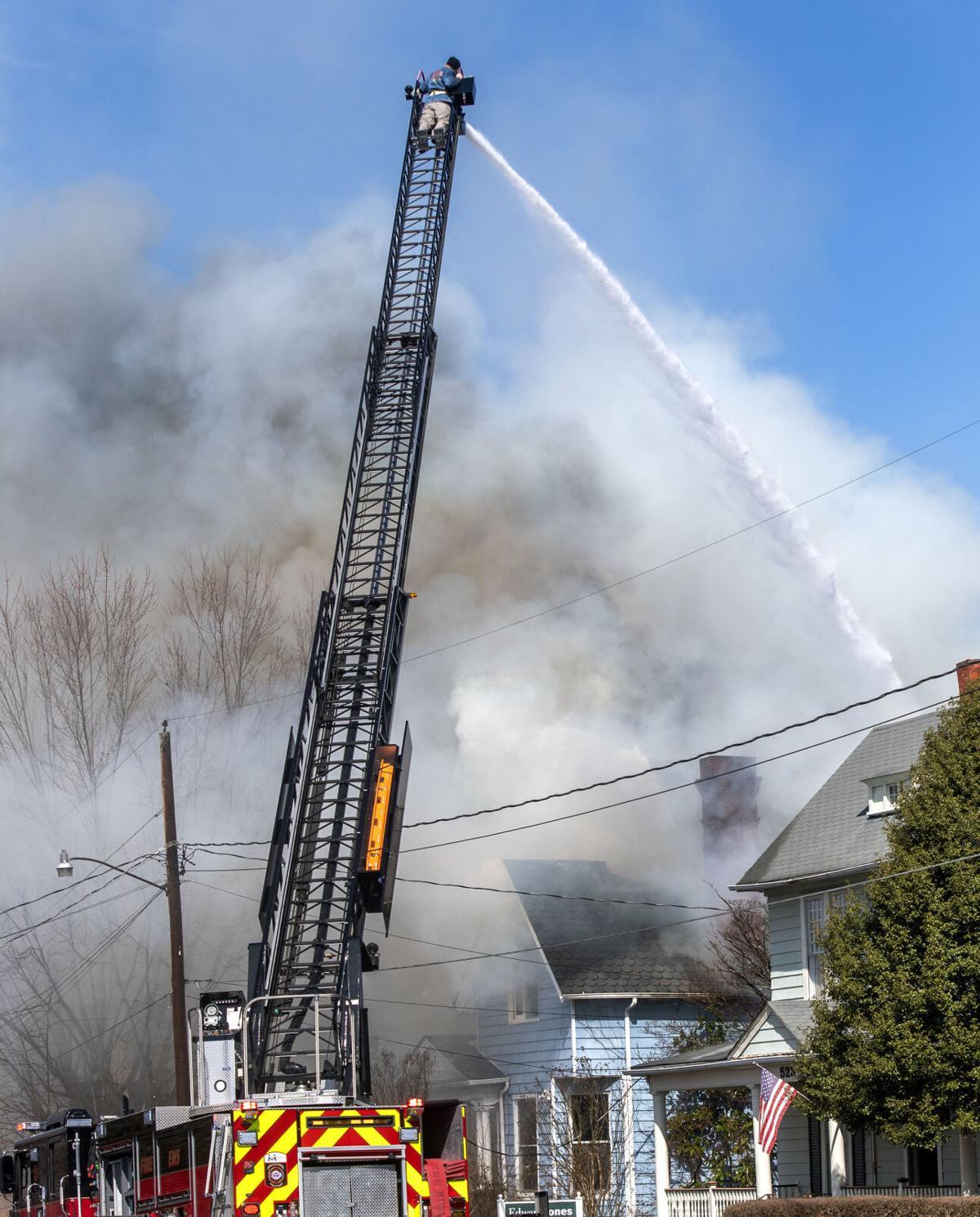 Bristol TN House Fire 02