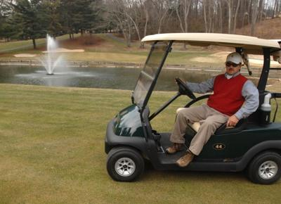Abel puts life back ther after heart attack | Sports ... Redneck Golf Cart Html on
