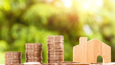 Home - refinancing