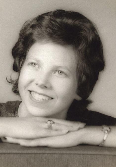 McMurray, Joyce Gaynor