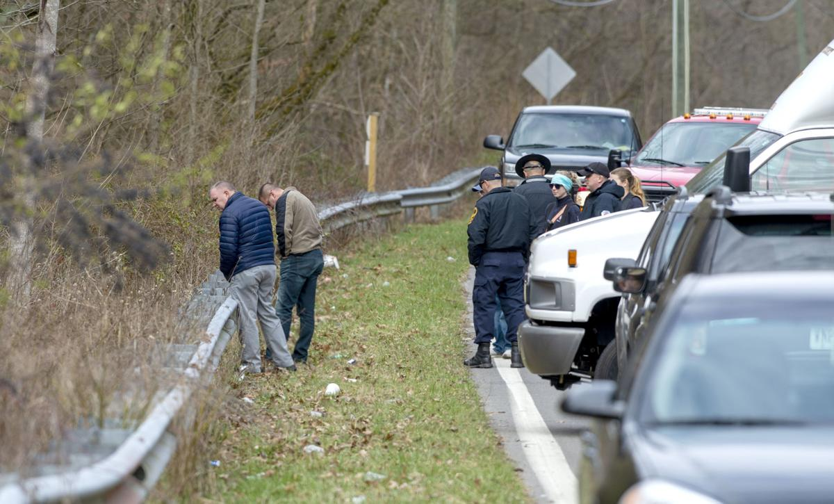 Campground Road Homicide