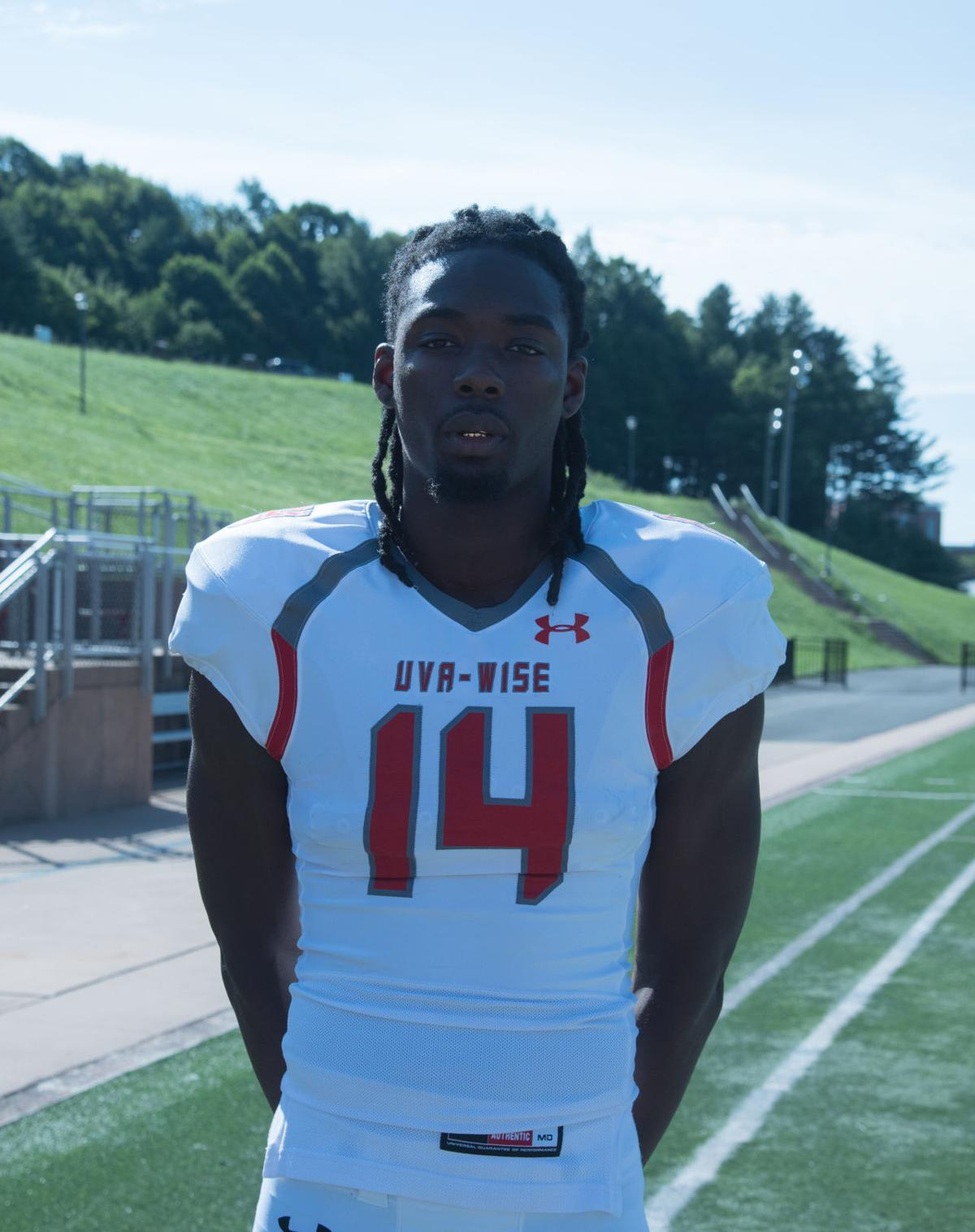 The Catch\' is a QB\'s dream at UVa-Wise | Sports | heraldcourier.com