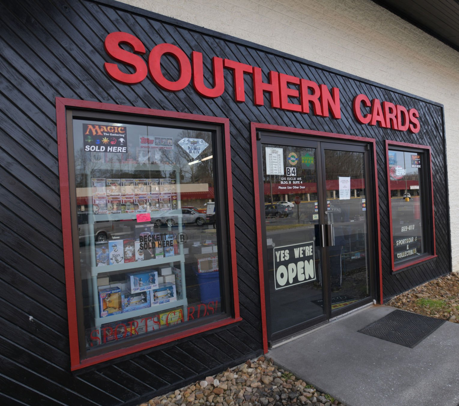Us Area Phone Code 718%0A BHC          Southern Sports Cards