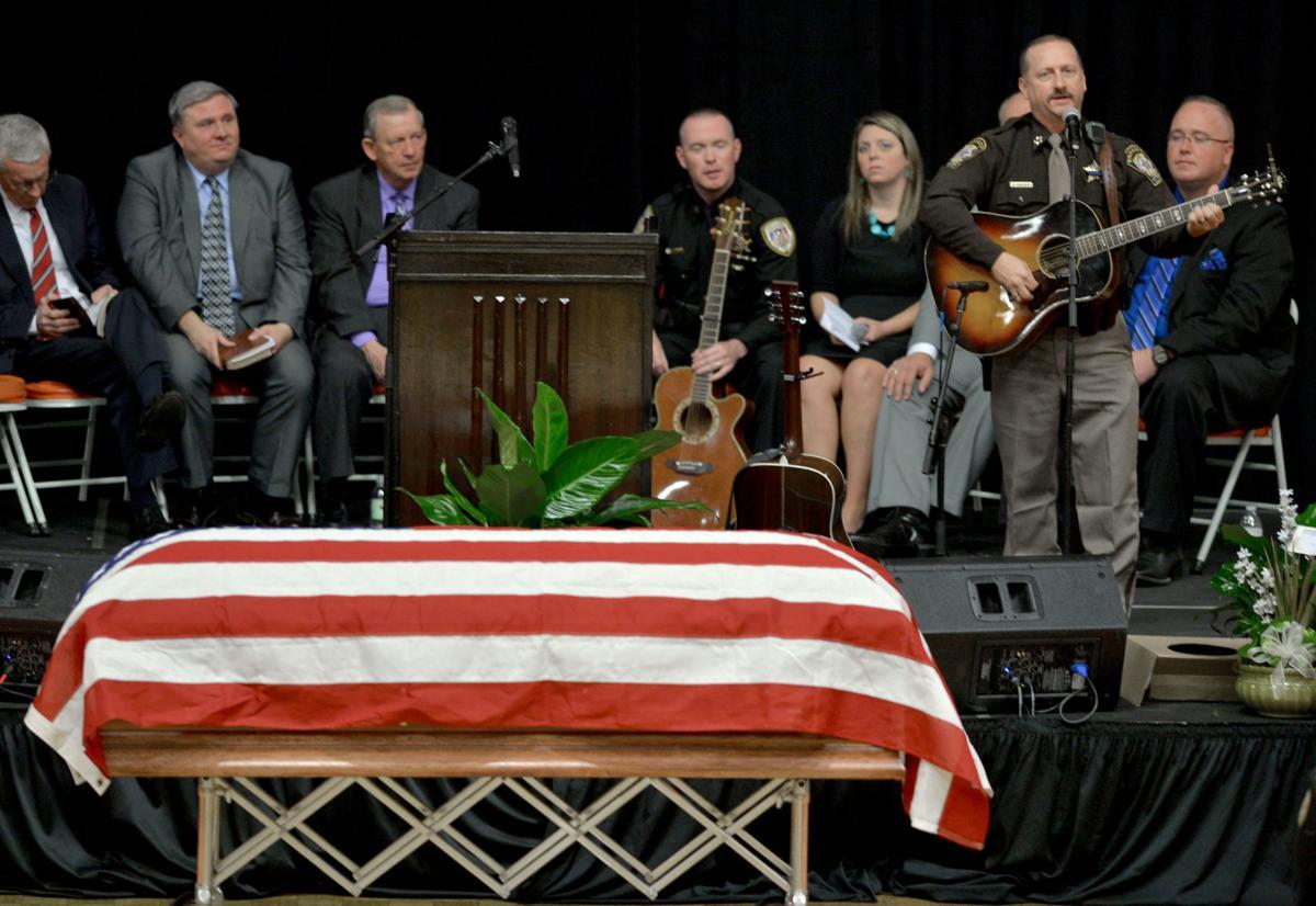 BHC 03032019 Sgt Steve Hinkle Funeral 13