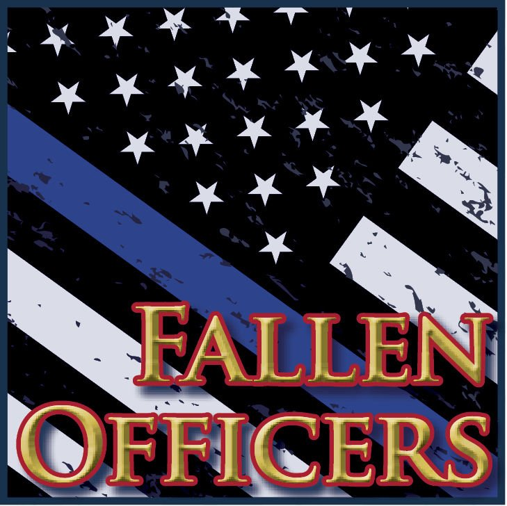 Fallen Officers Memorial Planned At Southwest Virginia