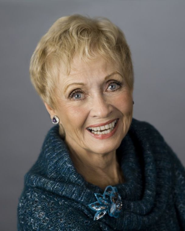 Tinseltown Talks: Jane Powell reflects as she celebrates her ...