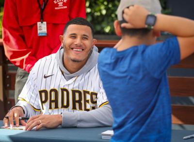San Diego Padres: Manny Machado, $34,000,000