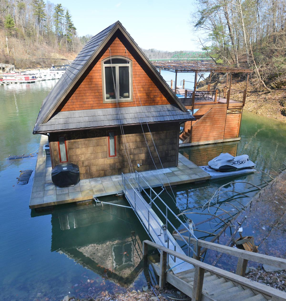 A way of life on the lake facing change   Local News   heraldcourier com