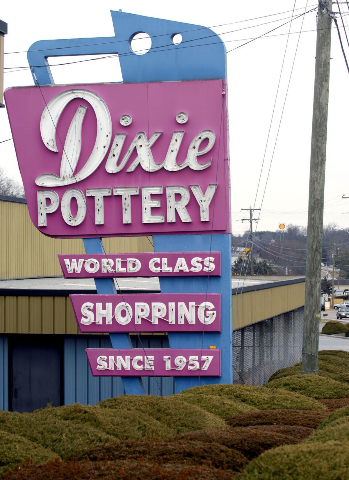 Dixie Pottery