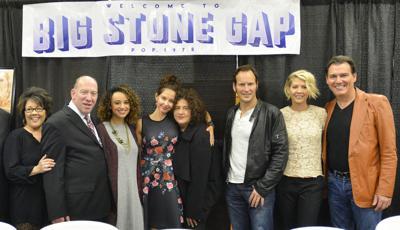 Big Stone Gap Movie Celebration