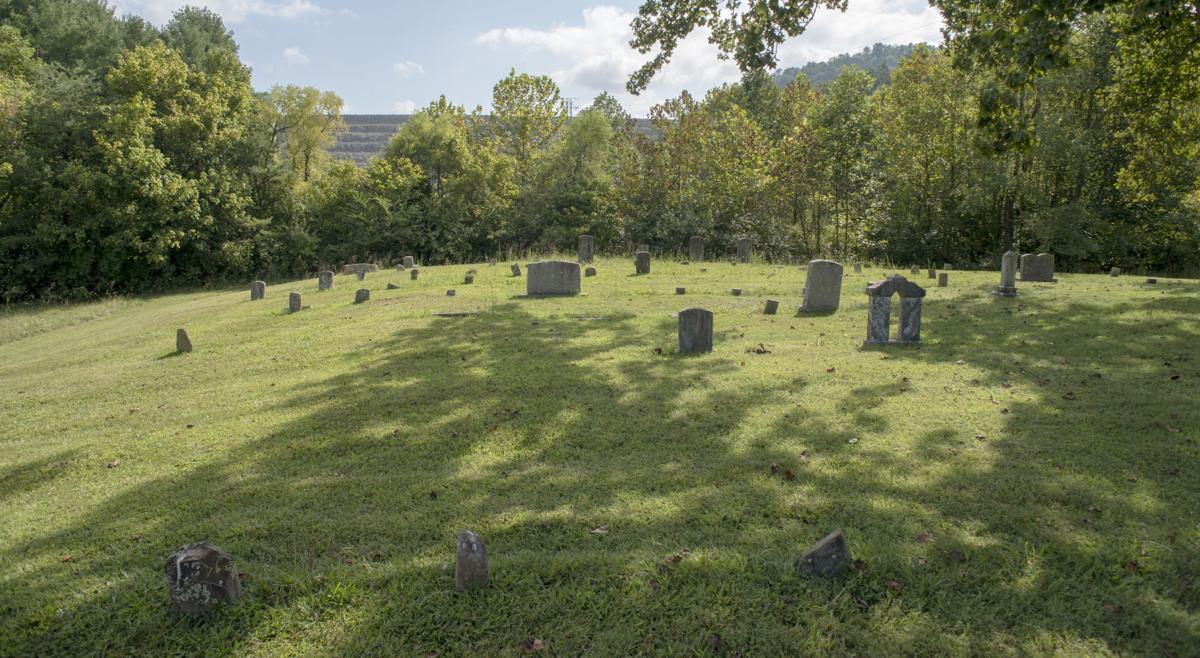 BHC 09152019 Stophel Cemetery 01