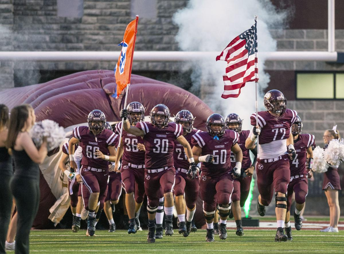 Tssaa Releases Four Options For Possible 2020 Football Season Sport Heraldcourier Com