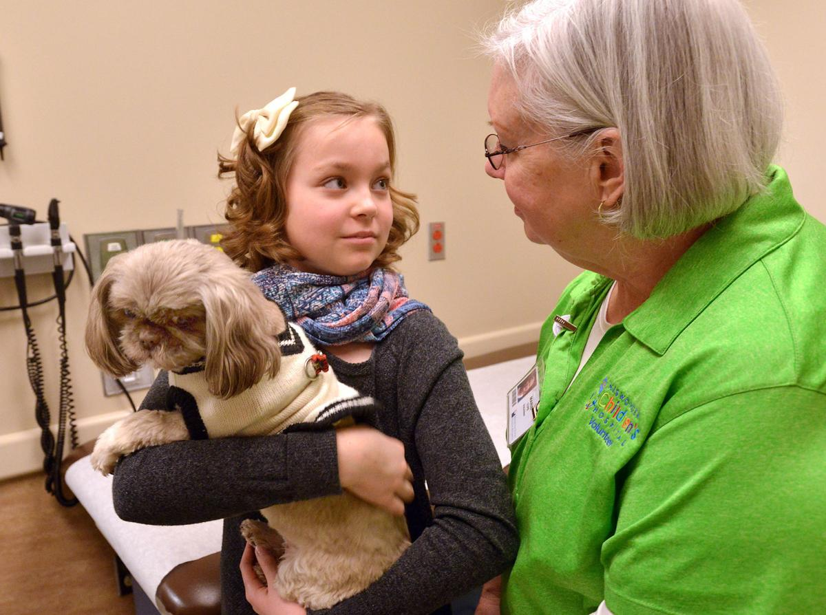 BHC 02262017 Therapy Dog 01