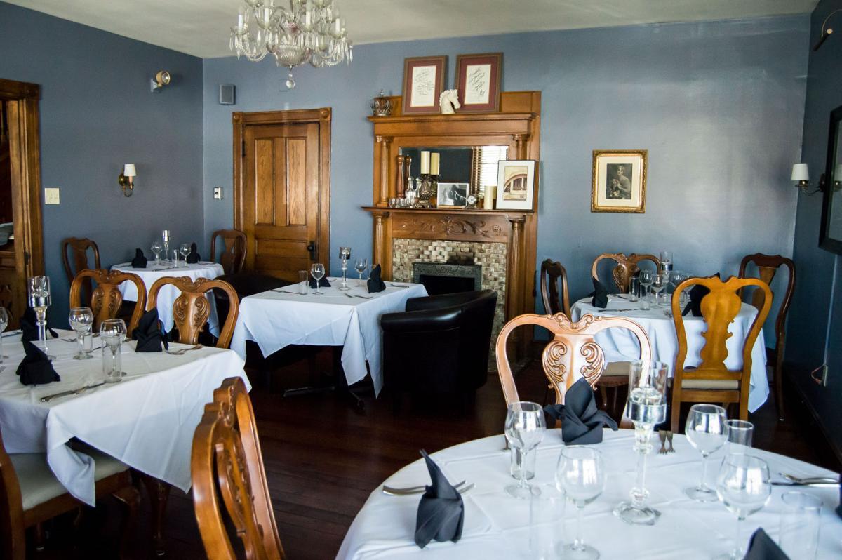 Entrepreneur reopens Troutdale Dining Room as J. Frank   News ...
