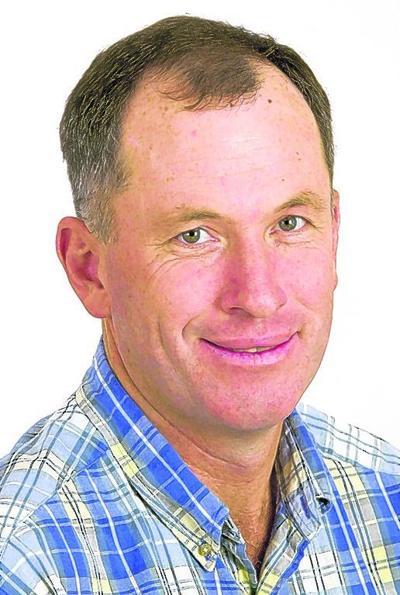 Phil Blevins
