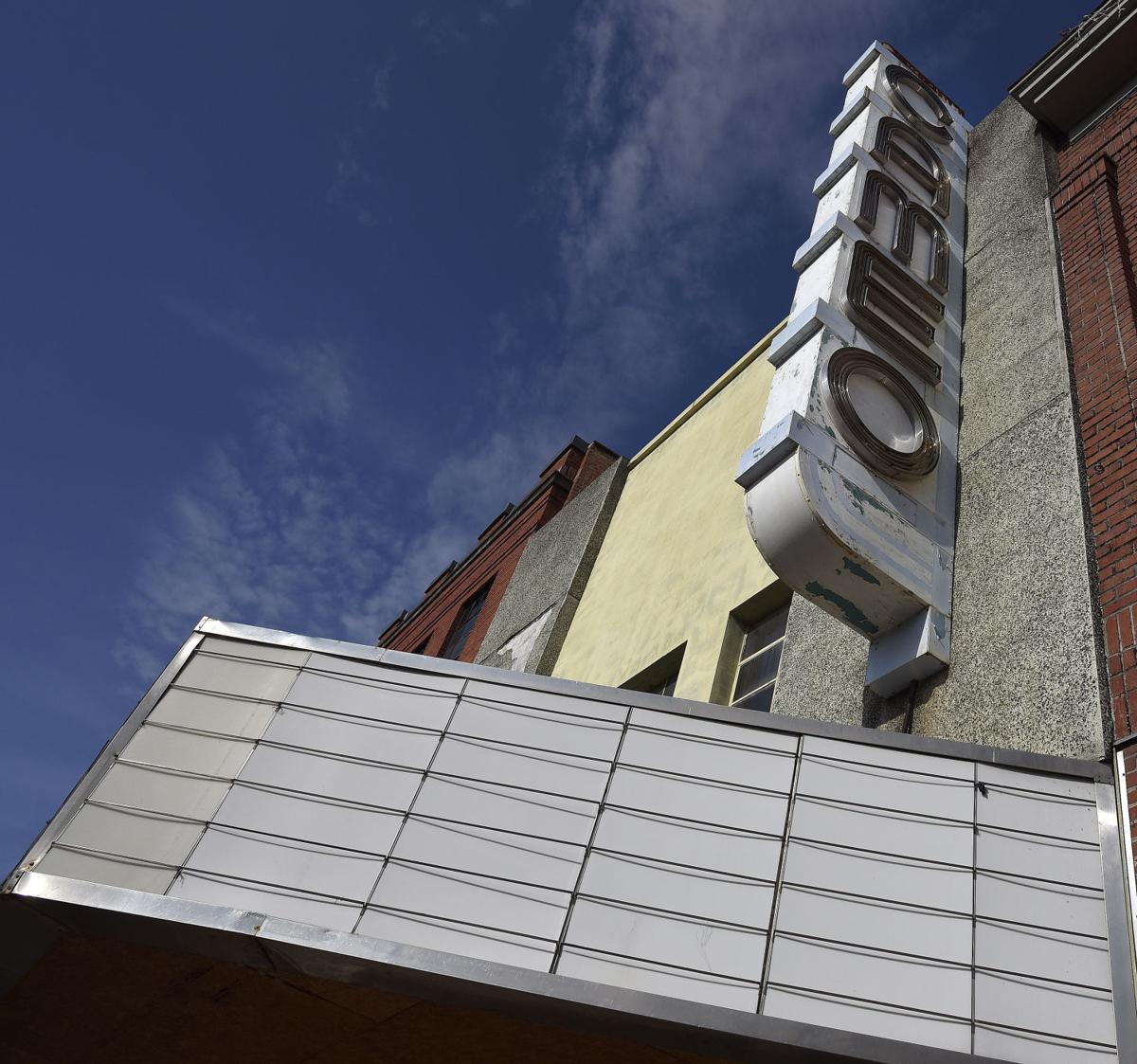New owner looks to bring Bristol's Cameo Theatre back to ...