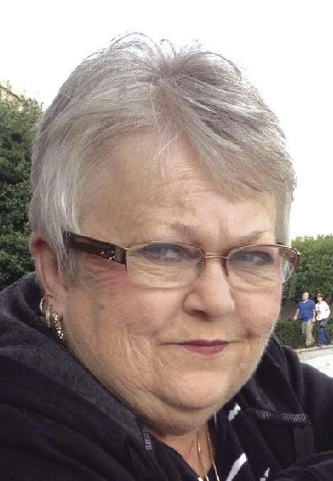 Wheeler, Gay Sharon Smith
