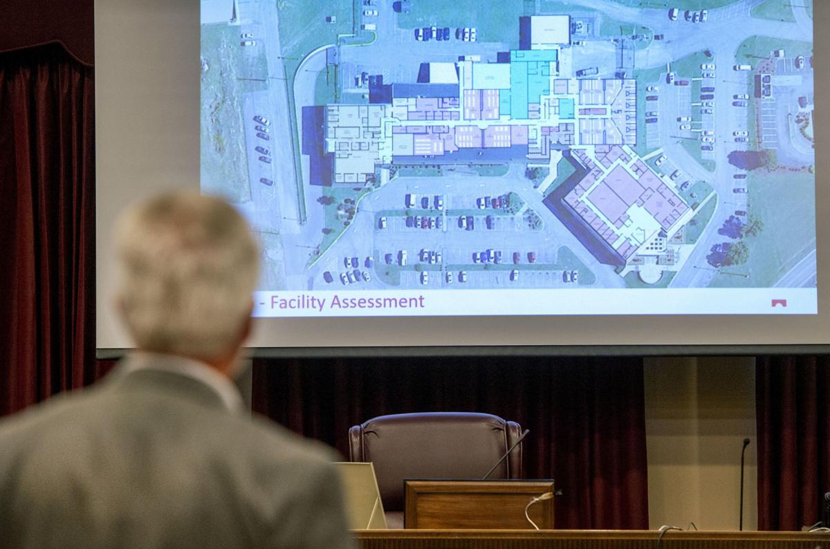 BHC 09132019 Sullivan County Jail Meeting 01