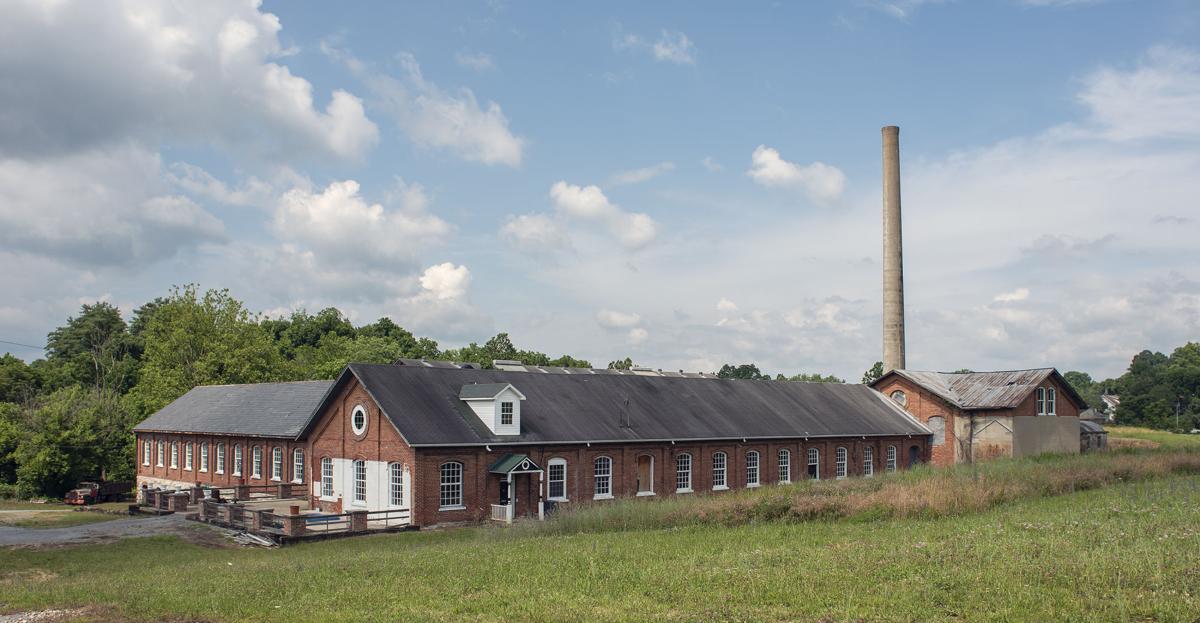 BHC 06222019 Columbian Paper Mill 01